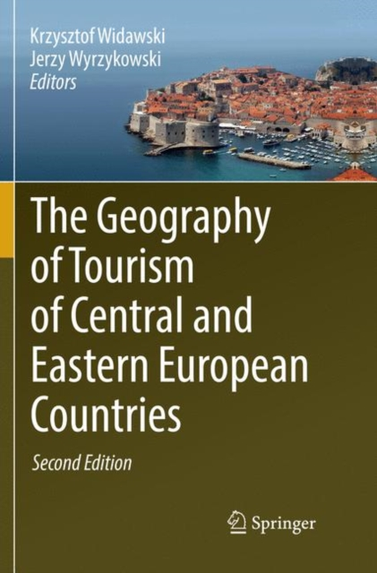 Geography of Tourism of Central and Eastern European Countries