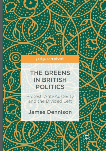 Greens in British Politics