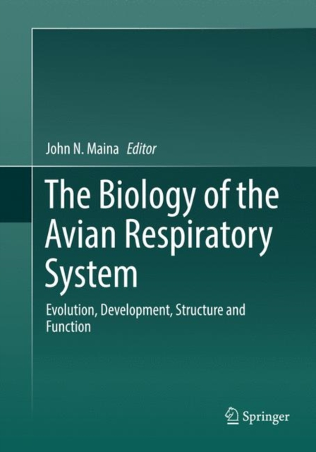 Biology of the Avian Respiratory System