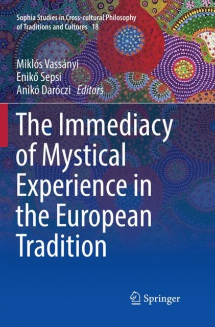 Immediacy of Mystical Experience in the European Tradition