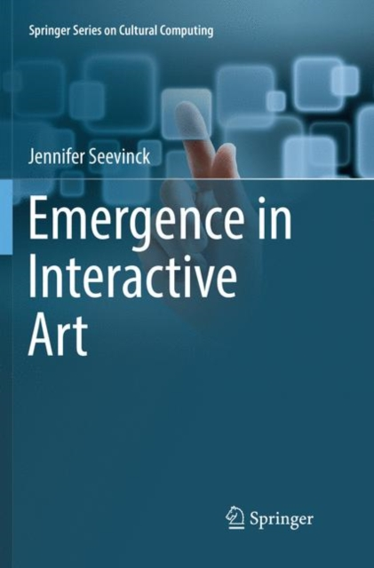 Emergence in Interactive Art
