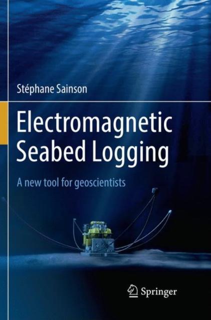 Electromagnetic Seabed Logging
