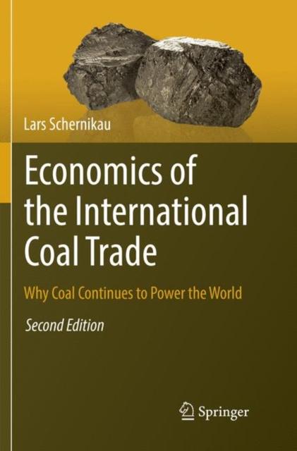 Economics of the International Coal Trade