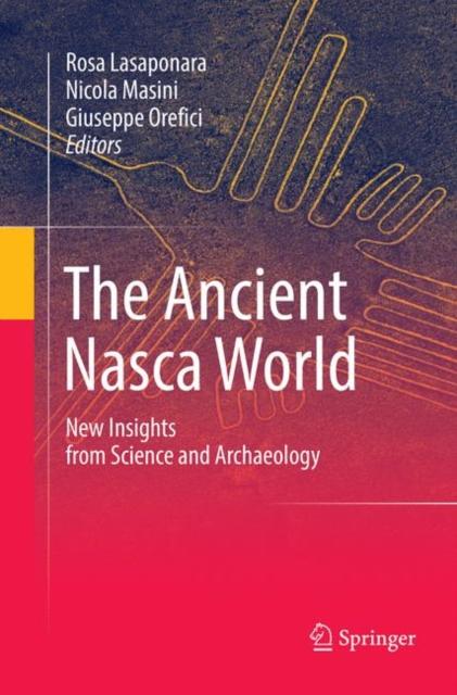 Ancient Nasca World