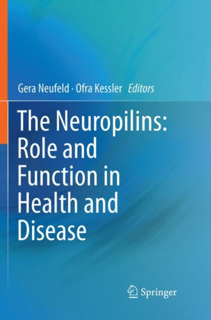 Neuropilins: Role and Function in Health and Disease