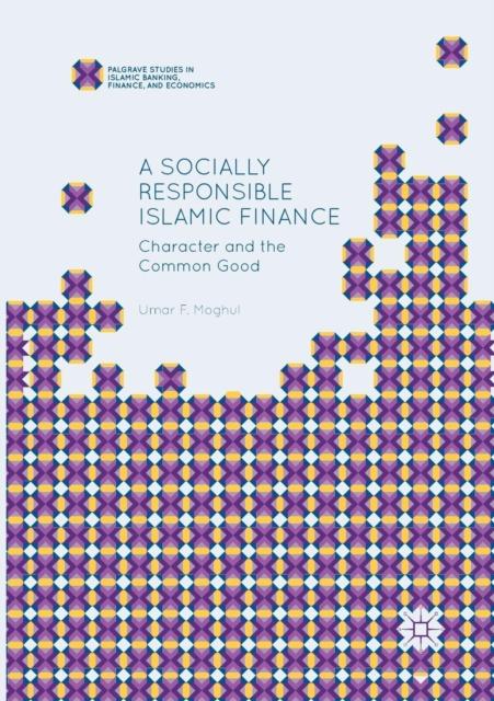 Socially Responsible Islamic Finance