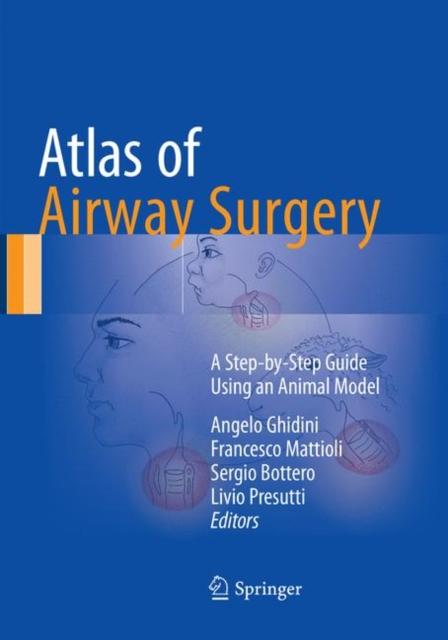 Atlas of Airway Surgery