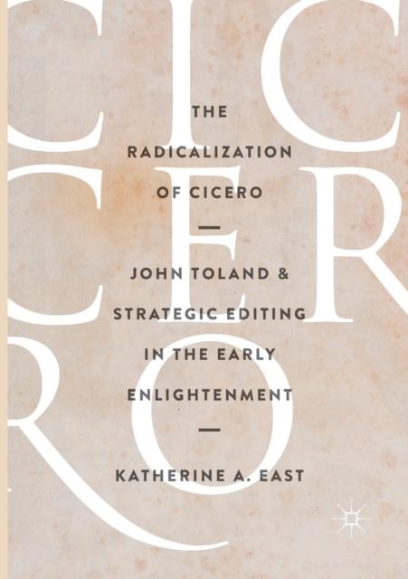 Radicalization of Cicero