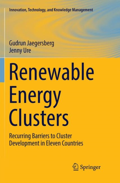 Renewable Energy Clusters