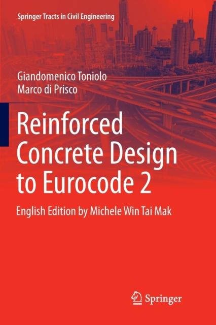 Reinforced Concrete Design to Eurocode 2
