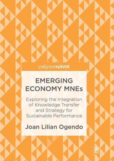Emerging Economy MNEs