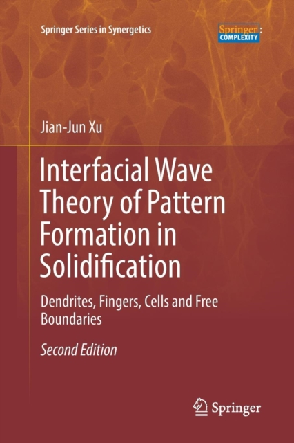 Interfacial Wave Theory of Pattern Formation in Solidification