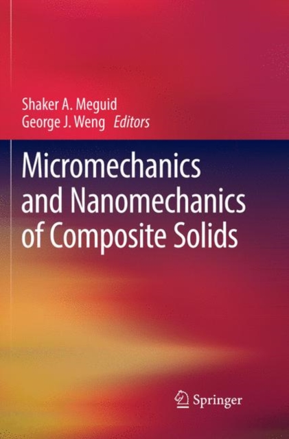 Micromechanics and Nanomechanics of Composite Solids