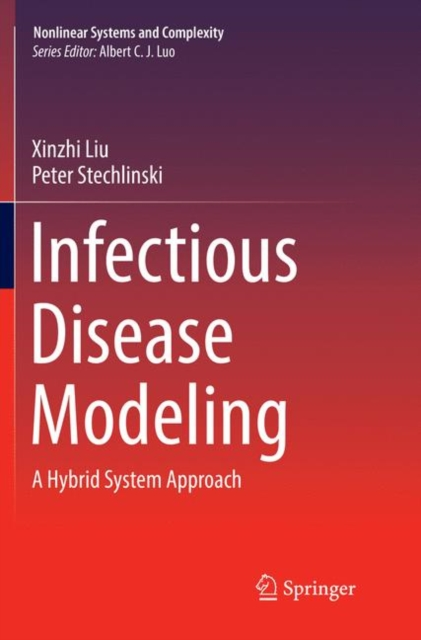 Infectious Disease Modeling
