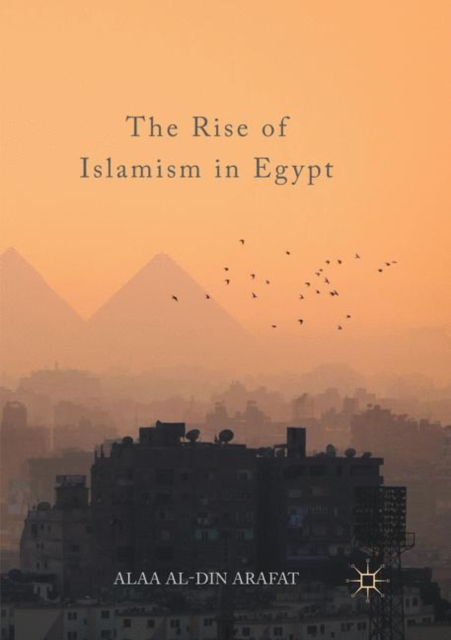 Rise of Islamism in Egypt