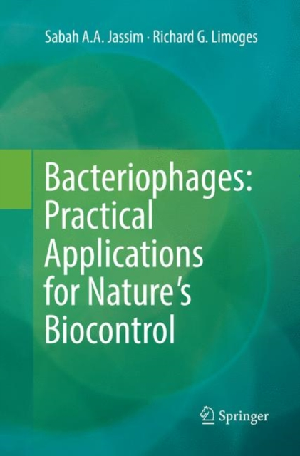 Bacteriophages: Practical Applications for Nature's Biocontrol