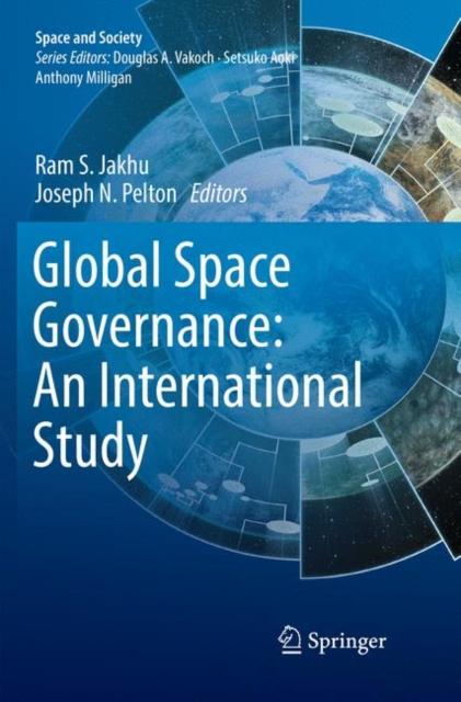 Global Space Governance: An International Study
