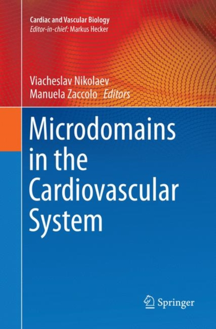 Microdomains in the Cardiovascular System
