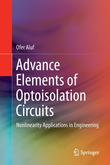 Advance Elements of Optoisolation Circuits
