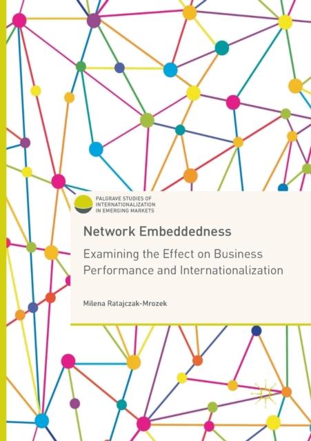 Network Embeddedness