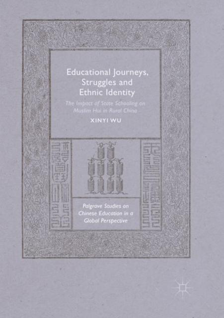 Educational Journeys, Struggles and Ethnic Identity