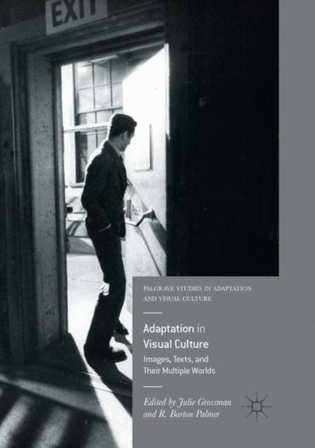 Adaptation in Visual Culture