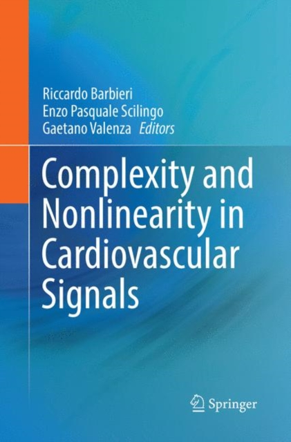 Complexity and Nonlinearity in Cardiovascular Signals
