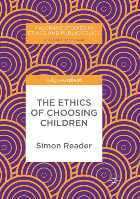 Ethics of Choosing Children