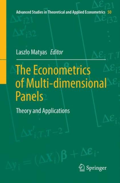 Econometrics of Multi-dimensional Panels