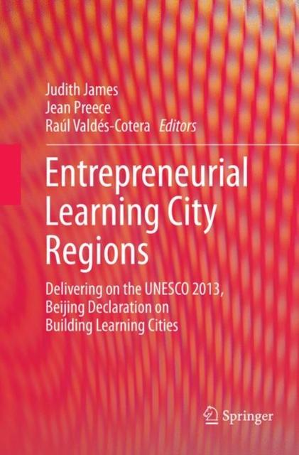 Entrepreneurial Learning City Regions