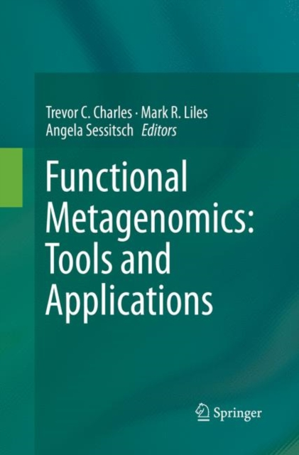 Functional Metagenomics: Tools and Applications