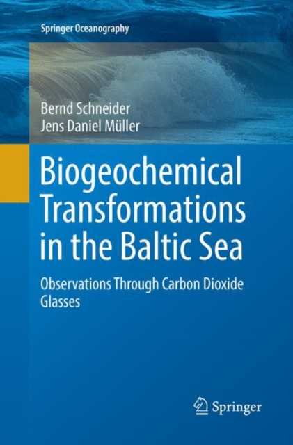 Biogeochemical Transformations in the Baltic Sea
