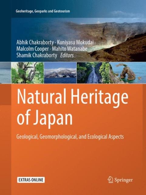 Natural Heritage of Japan