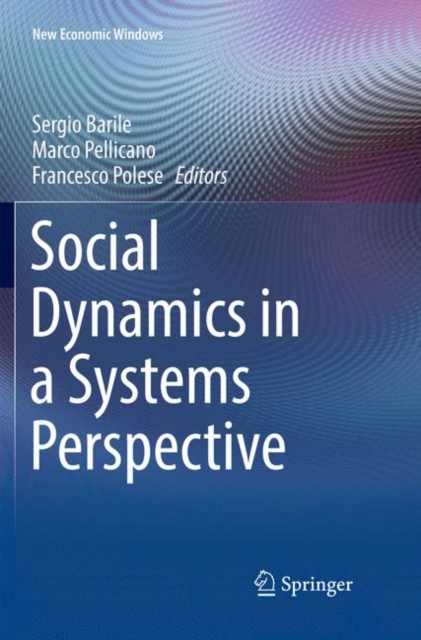 Social Dynamics in a Systems Perspective