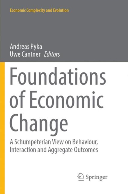 Foundations of Economic Change