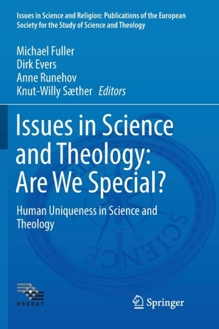 Issues in Science and Theology: Are We Special?