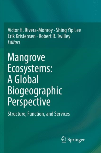 Mangrove Ecosystems: A Global Biogeographic Perspective