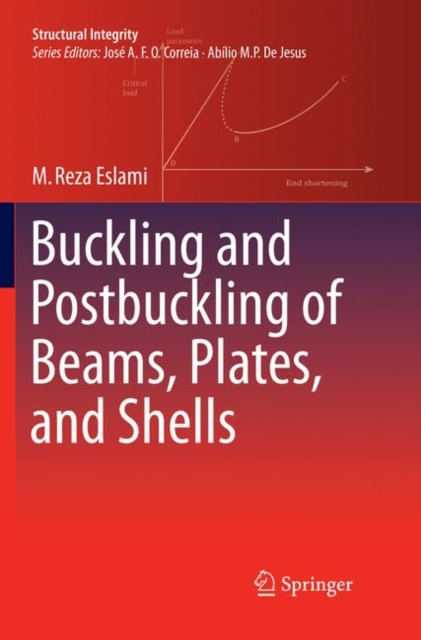 Buckling and Postbuckling of Beams, Plates, and Shells