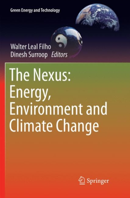Nexus: Energy, Environment and Climate Change