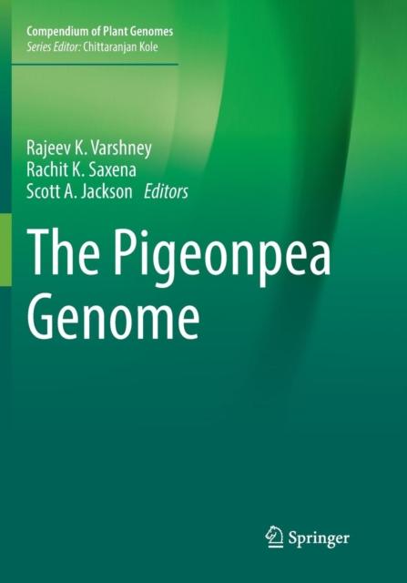 Pigeonpea Genome