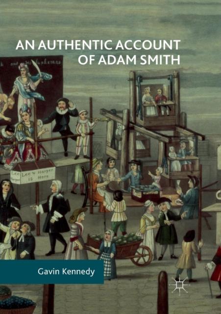 Authentic Account of Adam Smith