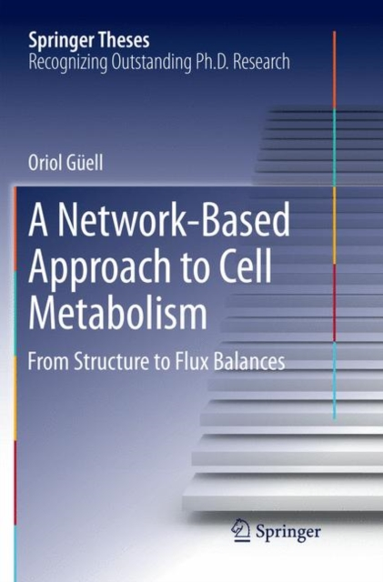 Network-Based Approach to Cell Metabolism