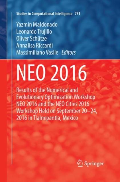 NEO 2016