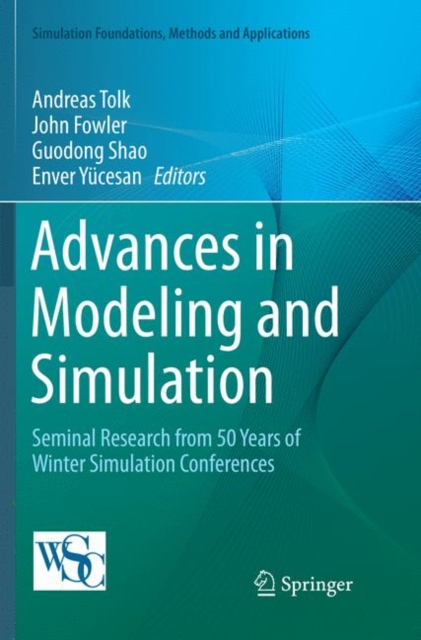 Advances in Modeling and Simulation