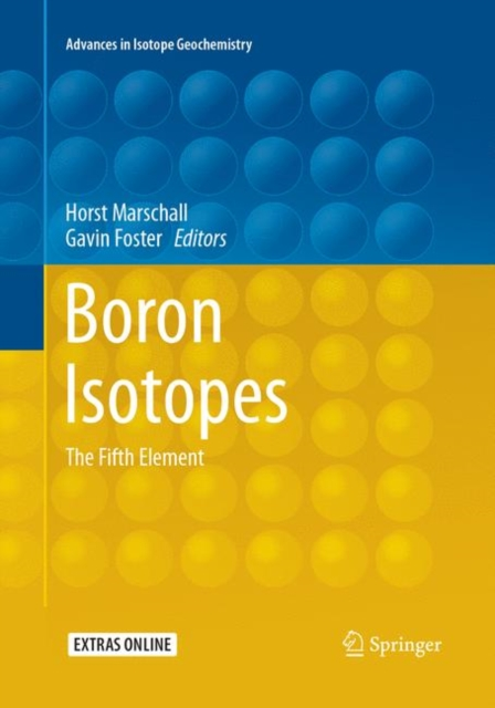Boron Isotopes