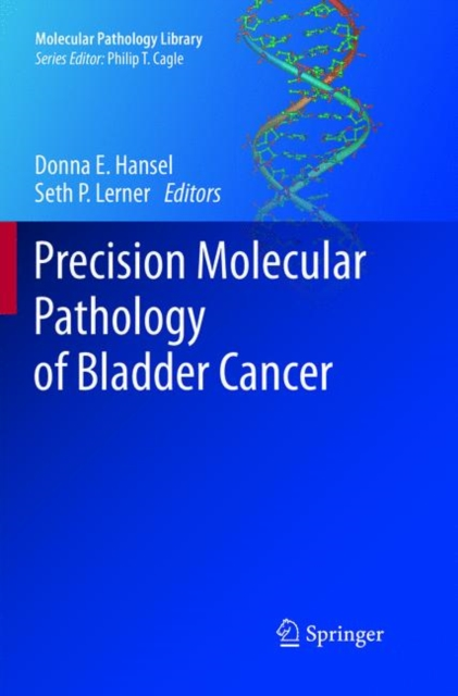 Precision Molecular Pathology of Bladder Cancer
