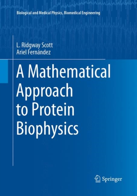 Mathematical Approach to Protein Biophysics