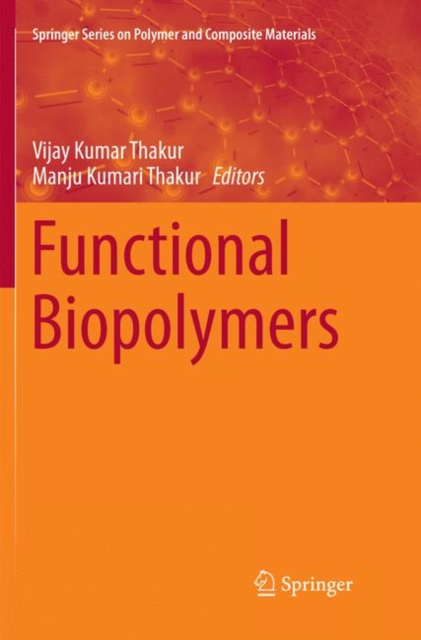 Functional Biopolymers