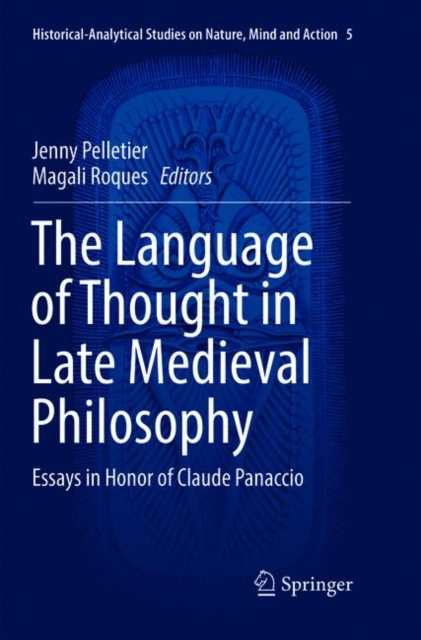 Language of Thought in Late Medieval Philosophy