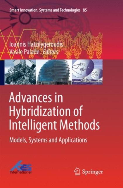 Advances in Hybridization of Intelligent Methods